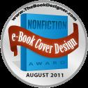 Winner - Best E-Book Cover, August 2011